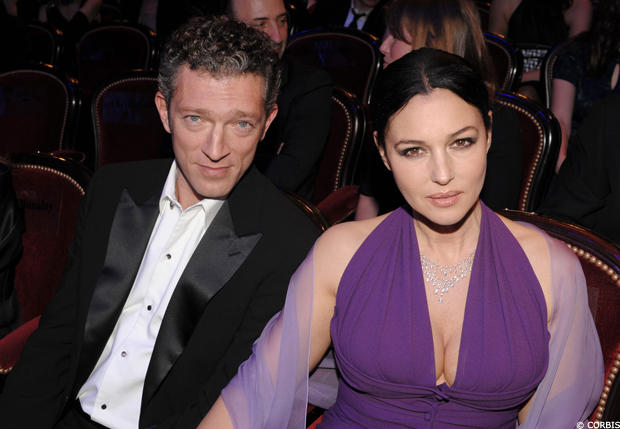 monica bellucci et vincent cassel reference